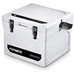 Dometic COOLICE WCI 22 - hochwertige Passiv-Kühlbox, Mini-Kühlschrank, Ideal für Angler und Jäger, Eis-Box in Heavy-Duty-Qualität, 22 Liter