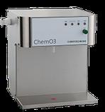 ChemO3  ケモスリーオゾン水