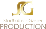 Logo Studhalten-Gasser Production