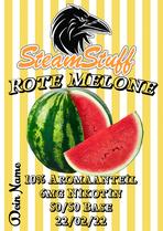 Wassermeone süss zum Dampfen mit Melonenaroma und Base