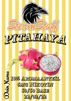 Pitahayaliquid, Pitahayaaroma, Drachenfrucht-Liquid, Drachenfruchtaroma, Drachenfruchtliquid, Drachenfruchteis, Drachenfrucht selbst mischen