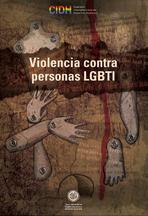 Informe sobre Violencia contra las personas LGBTI-CIDH