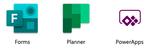 Nigeria Microsoft 365 Nigeria Forms Planner PowerApps