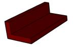 Brick Slip Horizontal Reveal