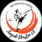 Logo des Taeguk-Dorsten e.V.