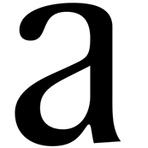 schizzo realizzato per logo Albarella onlus ischia