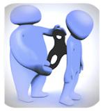 Mantente motivado para adelgazar con motivator app de Entrenador Personal Virtual