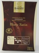 chocolat de couverture blanc
