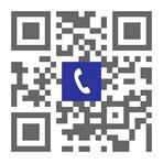 Telefonnummer der Zahnarztpraxis Dr. Martin Ostermeier in Nittendorf bei Regensburg: Einfach scannen und anrufen!