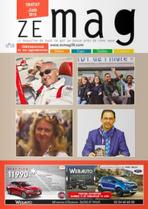 ZE mag 36 Châteauroux n°18 juin 2016