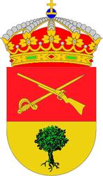 Escudo de Villoviado