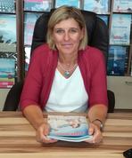 Birgit Hüttemann