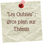 """""""Les Oubliés"""" : gros plan sur Thémis marie fananas écrivain"""
