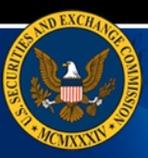米国SECの紋章