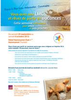 LMC - Le Moment Cocooning lmc france cml vacances  oseus mauricette michallet
