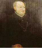 Graf Wilhelm IV. von Henneberg