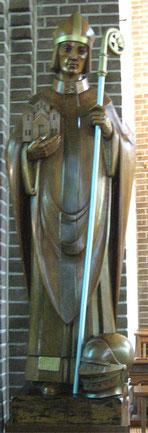 Bisschop Ansfridus