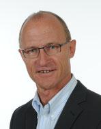 Christoph Wagner, Sekretär des Kirchlichen Bezirkes Bern-Mittelland Süd