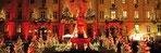"""""""Weihnachtszauber"""" in Bückeburg"""