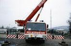 LTM 1070/1 Feuerwehr Mödling