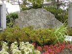 根白石の石