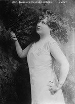 Florence Foster: People may say I can't sing. But no one can ever say I didn't sing