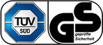 Der sicherste Pelletgrill dank GS-Kennzeichen