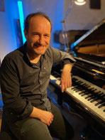 Fabrice, Professeur piano Grenoble