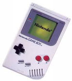 The Gameboy released in 1989 to great success.