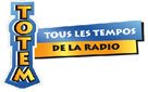 Cliquez sur le logo pour écouter Radio TOTEM