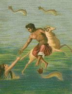 Phrixos et Hellé