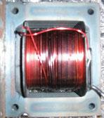 Drossel Transformator Form