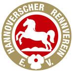 Bild: Logo Rennbahn Hannover