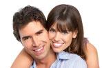 Hellere Zähne in 2-3 Wochen mit Home-Bleaching