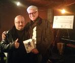 Boris Ostrovsky, Dmitry Khukhlaev