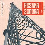 RESAKA SONORA - Frekuenzia