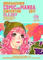 Oberhausener Comic -und Manga-Convention