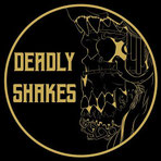 DEADLY SHAKES - Left behind