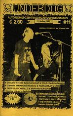 Ausgabe #11, Frühjahr 2005