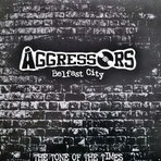 "AGGRESSORS BC ""The tone of the times"""