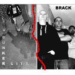 Bunker City/Brack Split