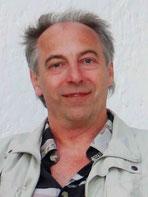 Manfred auf Kreta 2009