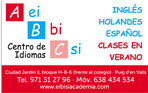 Sprachschule Aei Bbi Csi in Puig den Valls