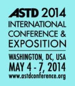 ASTD Conference 2014