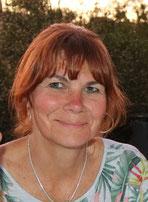Marina van Kuilenburg, Acupuncturist en Tui-Na therapeut bij Acupunctuur praktijk Jianli in Amsterdam