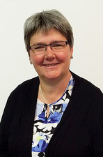 Gisela Uebachs Quality management Technofond Gießereihilfsmittel GmbH