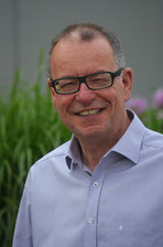 Mark Thienel Geschäftsführung Technofond Gießereihilfsmittel GmbH