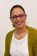 Simone Kögel Sales department / consultancy Technofond Gießereihilfsmittel GmbH