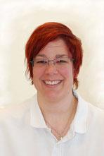 Zahnmedizinische Fachangestellte, Frau Gebauer