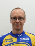 Andreas Katzenberger 1. Vorsitzender Cycling Team Schweinfurt